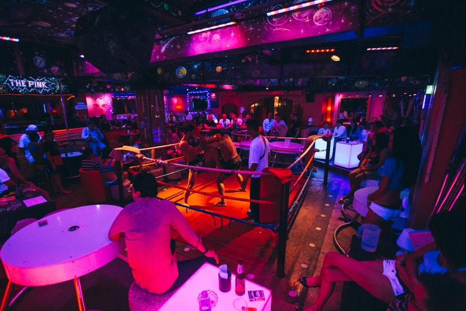 Red Light Bangkok Night Tour-4384